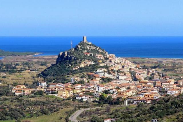 Escursioni E Trekking In Sardegna A Posada Agriturismo